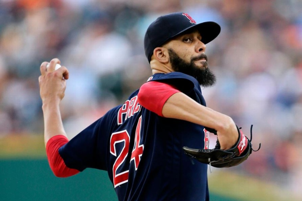 Boston ganan con joya de Price