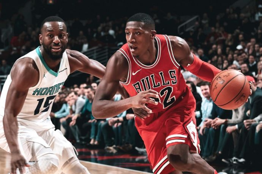 NBA: Magic y Bulls pierden en pretemporada