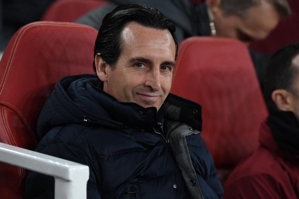 Emery, el técnico ideal para el Arsenal