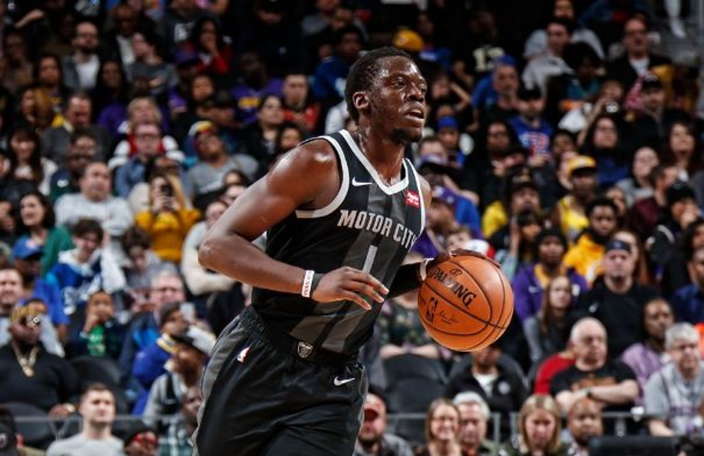 NBA: Detroit saca triunfo ante Lakers