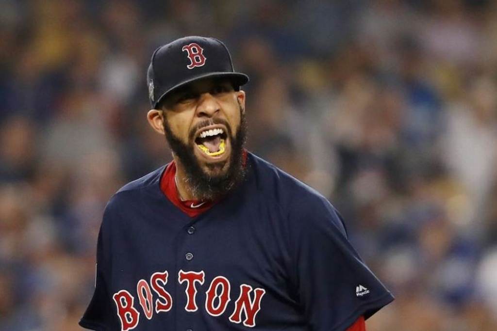 MLB: David Price regresa y Boston gana