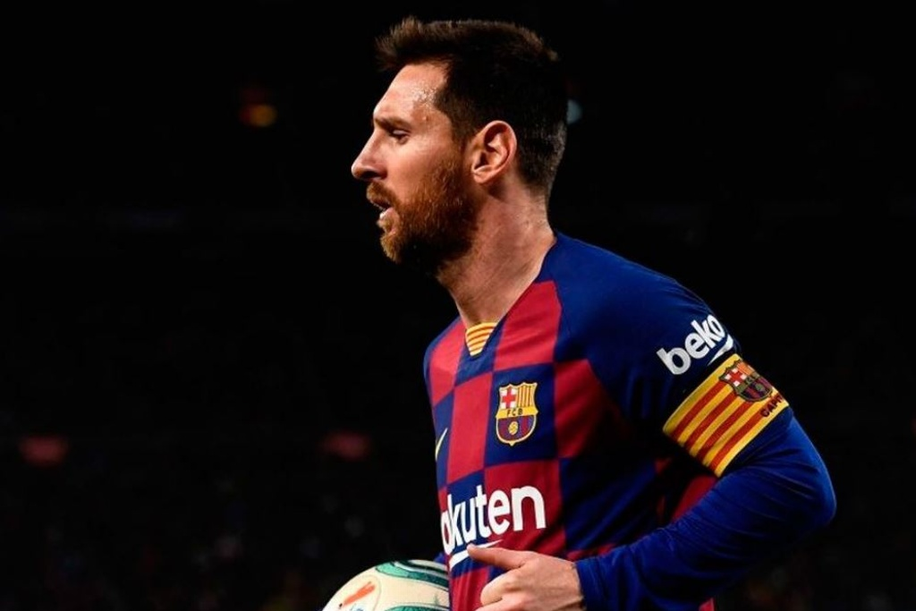 No creen que Messi se vaya del Barcelona