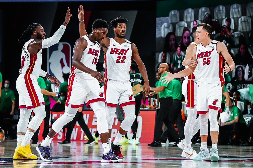 NBA: Miami Heat toma ventaja sobre Celtics en Final de Conferencia