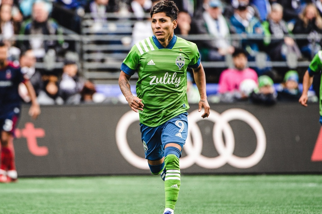 Ningún mexicano en el 11 ideal de la temporada 2020 de la MLS
