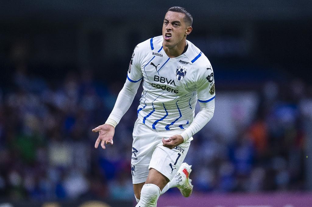 Rayados le pega un 'baile' a Cruz Azul y va a final de Concachampions