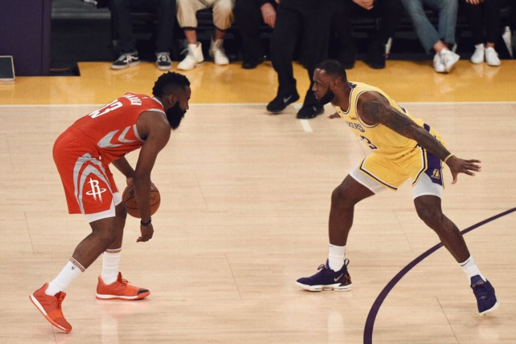 NBA: Lakers y LeBron vuelven a perder