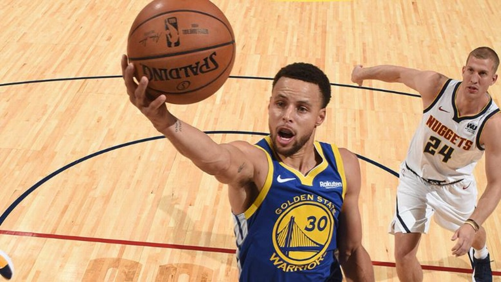 NBA: ¡Warriors pierden por primera vez!