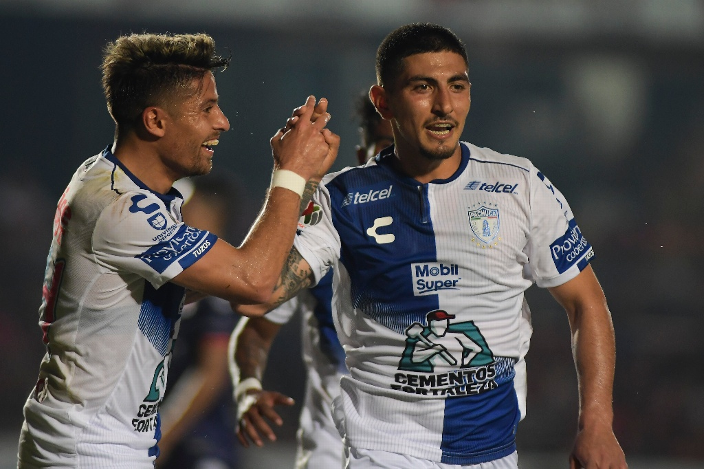 Cinco equipos van por tres boletos disponibles para Liguilla