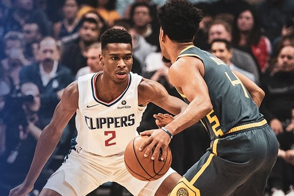 NBA: Clippers superan a los Warriors