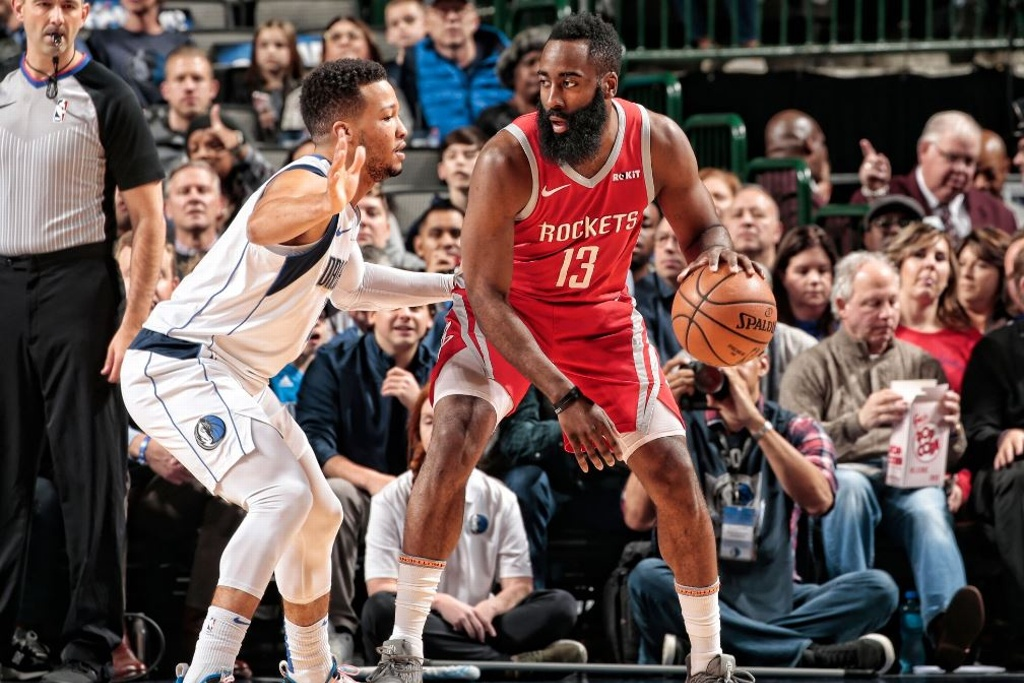 NBA: Mavericks gana a Rockets