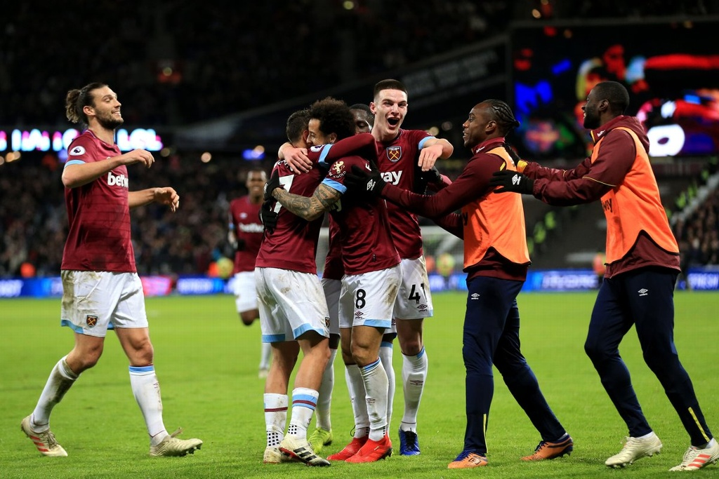 'Chicharito' y West Ham buscarán seguir con buena racha en la Premier League