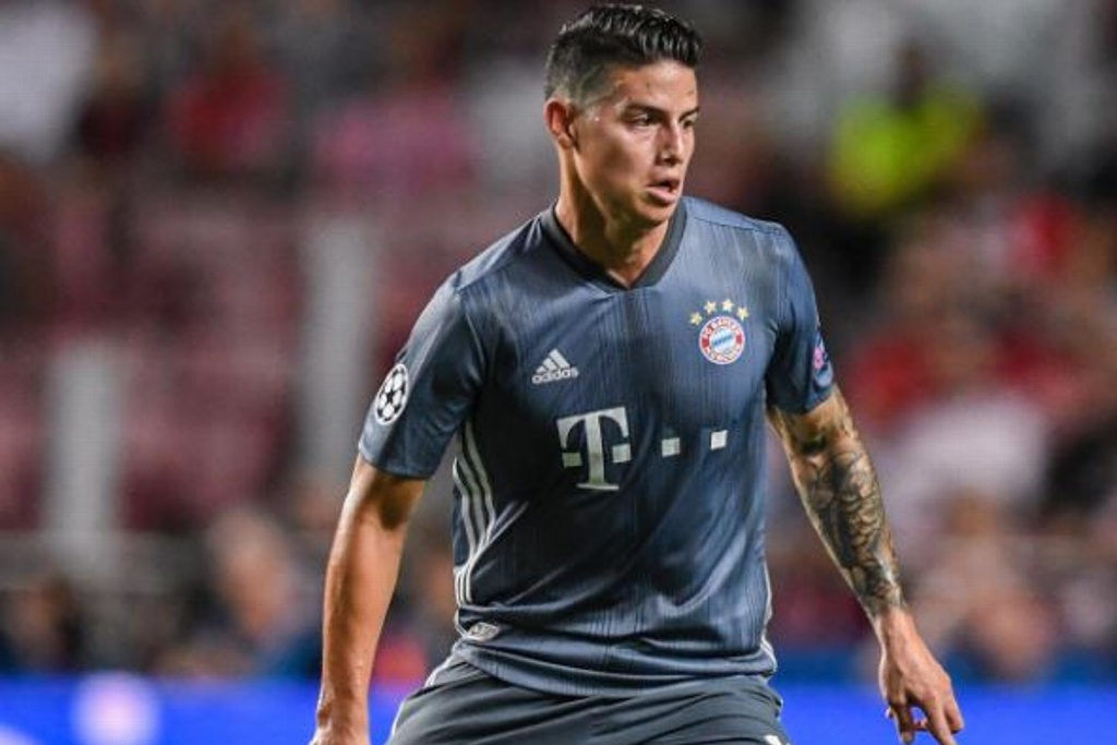 El gran gesto navideño de James Rodríguez en Colombia (VIDEO)