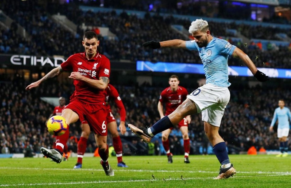 ¡Manchester City vence y quita invicto al Liverpool!