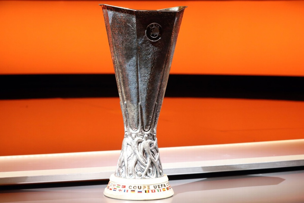 Listos los Octavos de Final de la Europa League