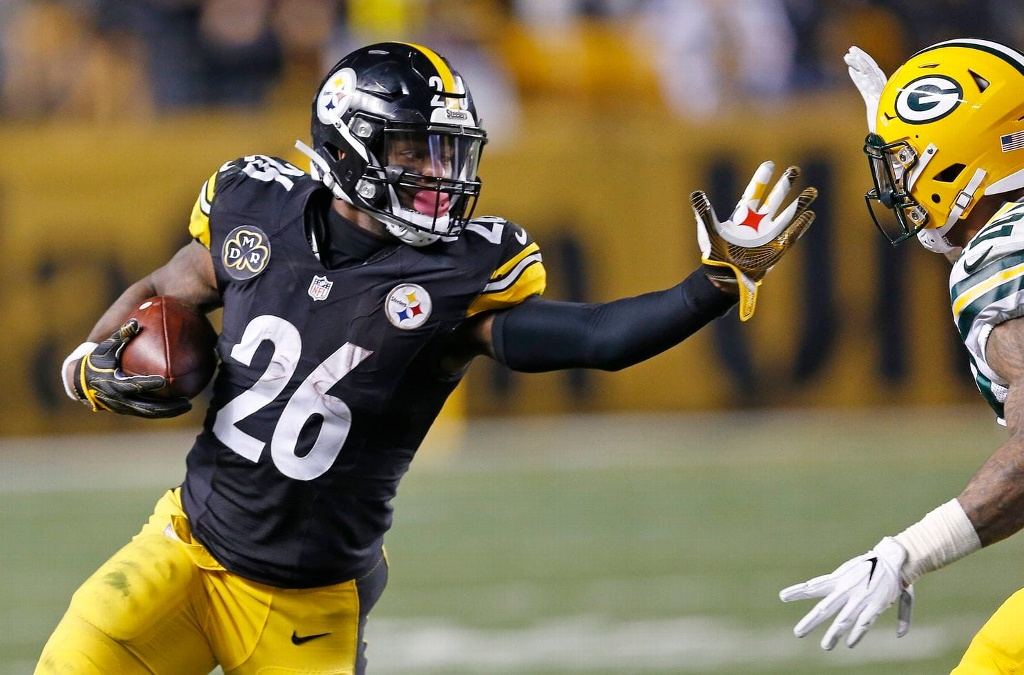 NFL: ¡Le'Veon Bell llega a los Jets!