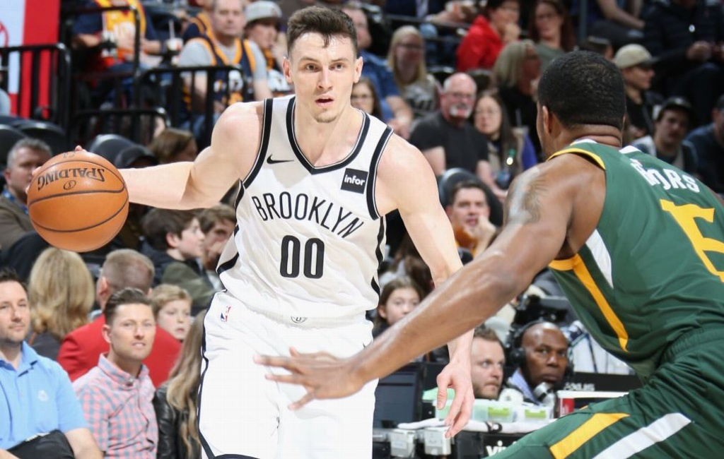 NBA: Jazz domina a los Nets