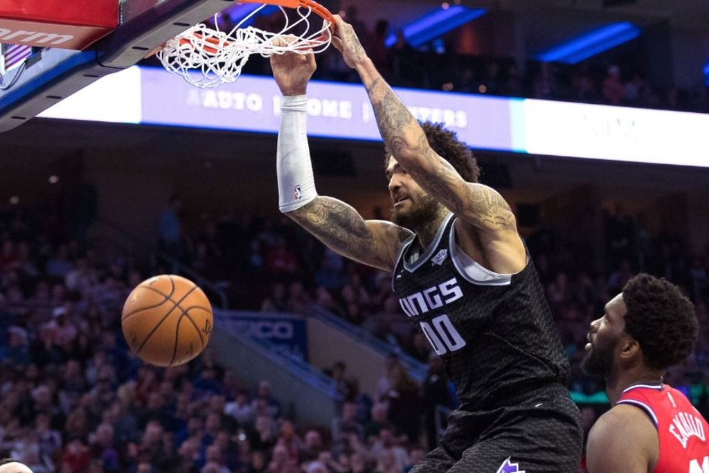 NBA: Kings domina a los Bulls