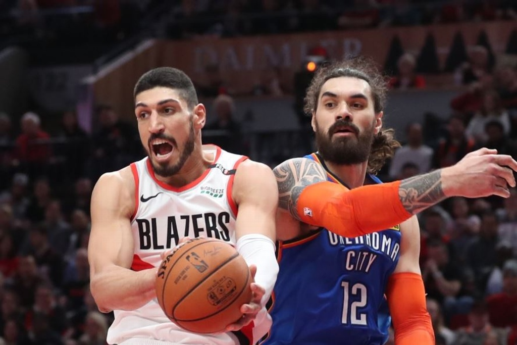 NBA: Blazers por fin ganan en Playoffs