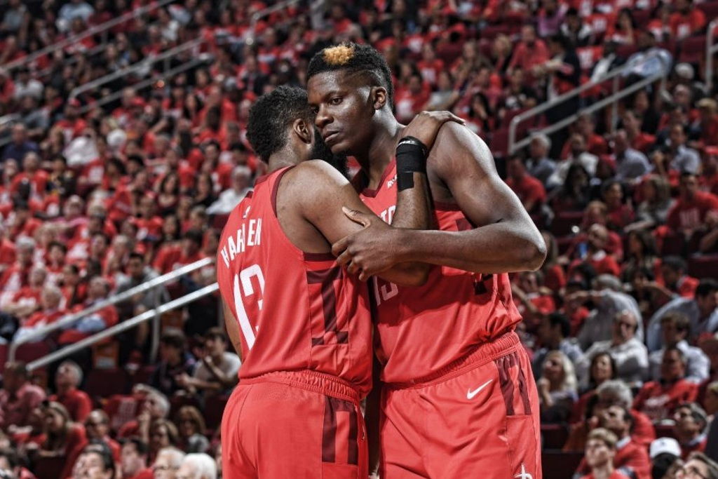 NBA Playoffs: Rockets empata serie ante los Warriors