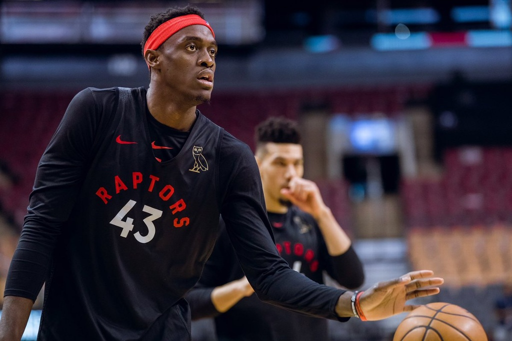 Raptors, la 'Cenicienta' y Warriors, el favorito en finales NBA
