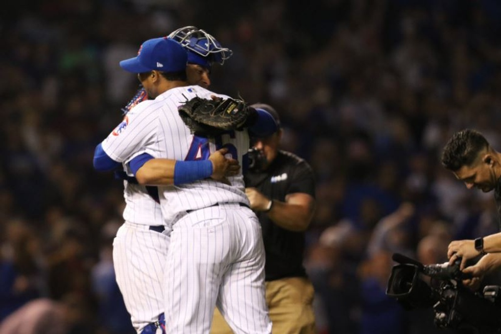 MLB: Chicago domina a los Cardenales