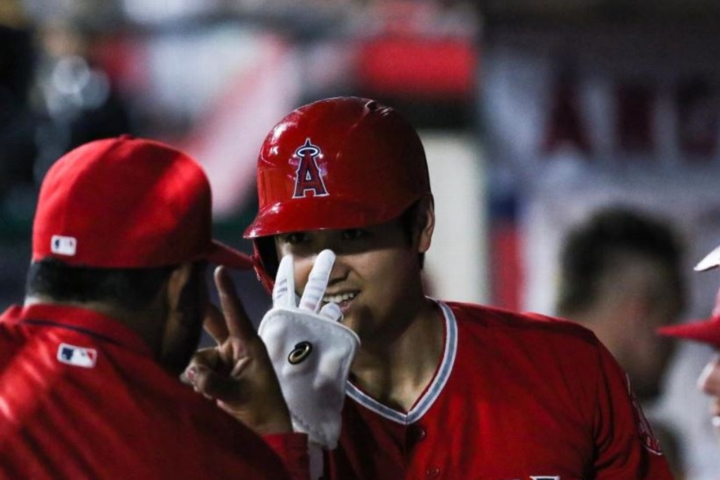 MLB: Angelinos dominan a los Dodgers