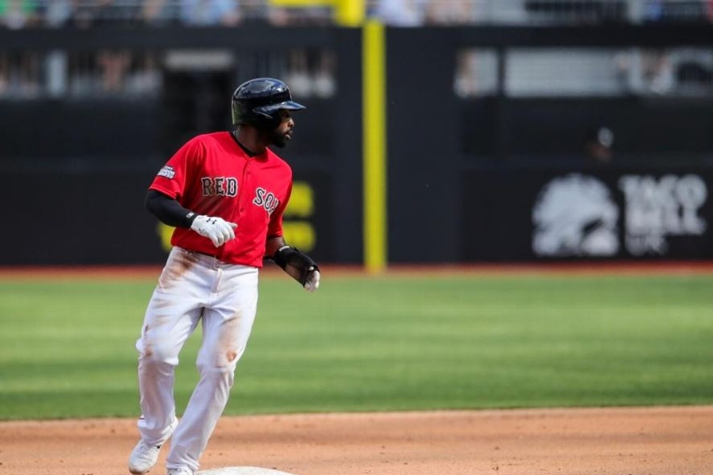 MLB: Red Sox dominan a los Blue Jays