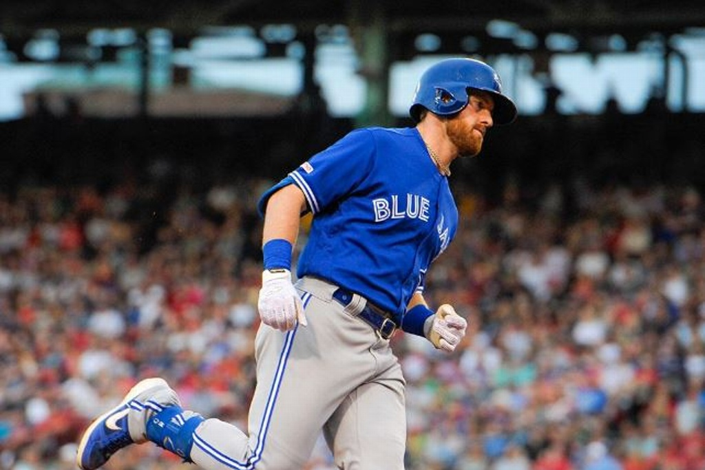 MLB: Blue Jays apalean a los Red Sox