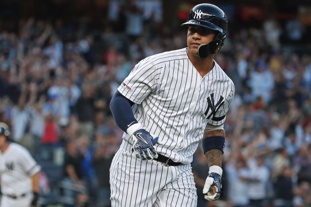 MLB: ¡Grand Slam y los Yankees vencen a Boston!