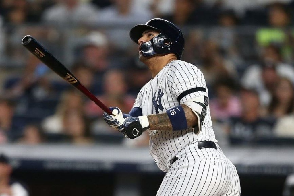 MLB: Yankees despachan a los Orioles