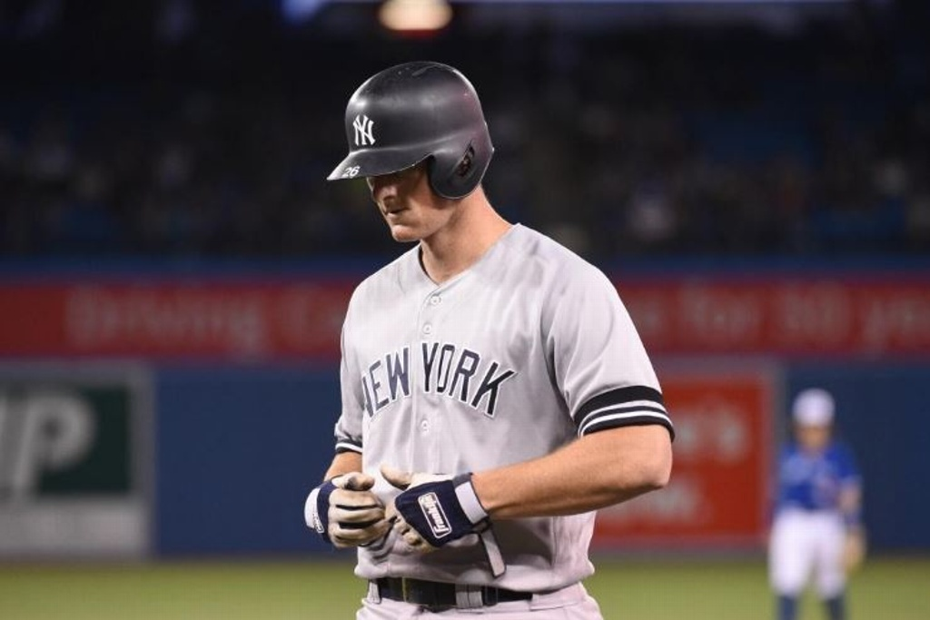 MLB: Los Yankees retrasan su pase a Playoffs