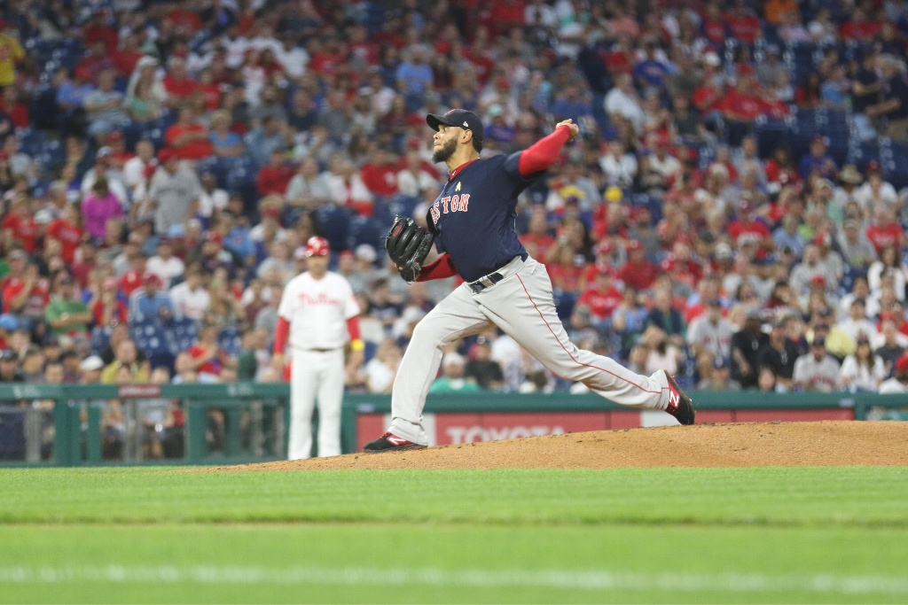 MLB: Boston aún con esperanza de Playoffs
