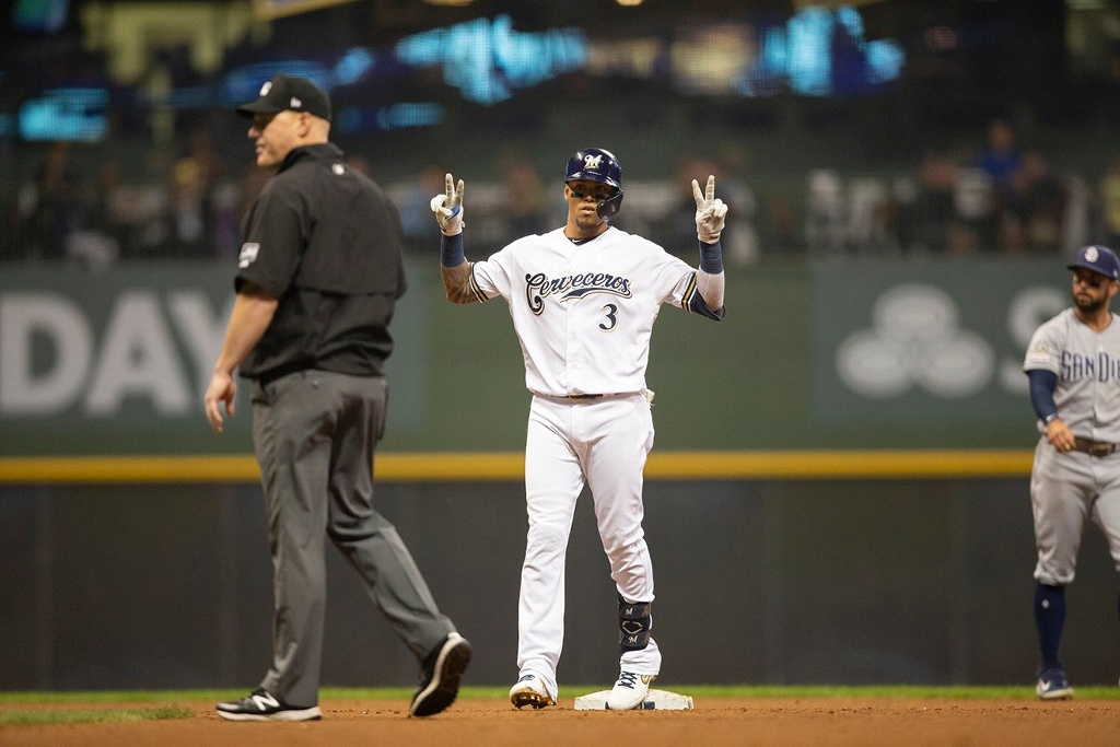 MLB: Brewers no se rinde y quiere Playoffs