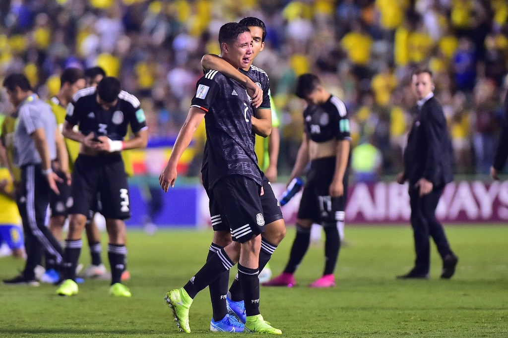 Resurge el #NoEraPenal (VIDEO)