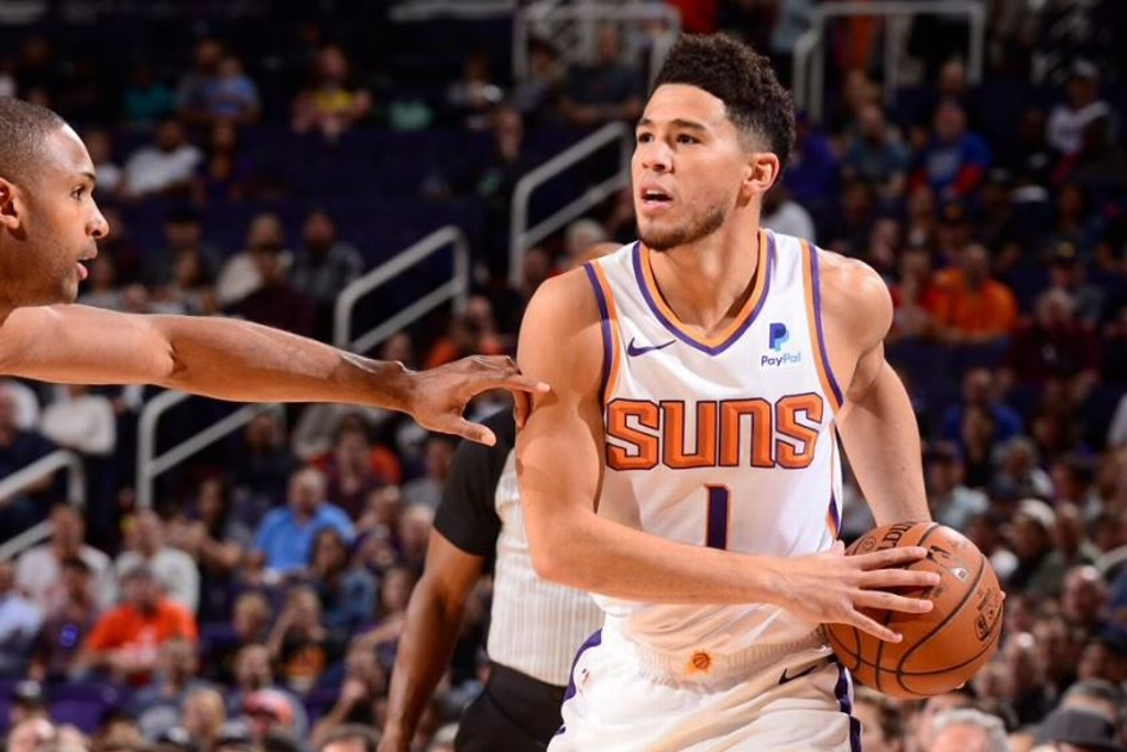 NBA: Kings superan a los Suns
