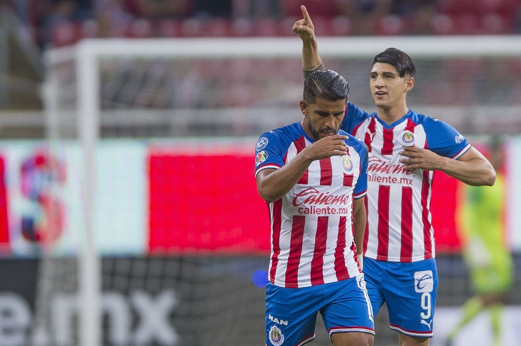 Alan Pulido se va de Chivas, apunta a la MLS (VIDEO)