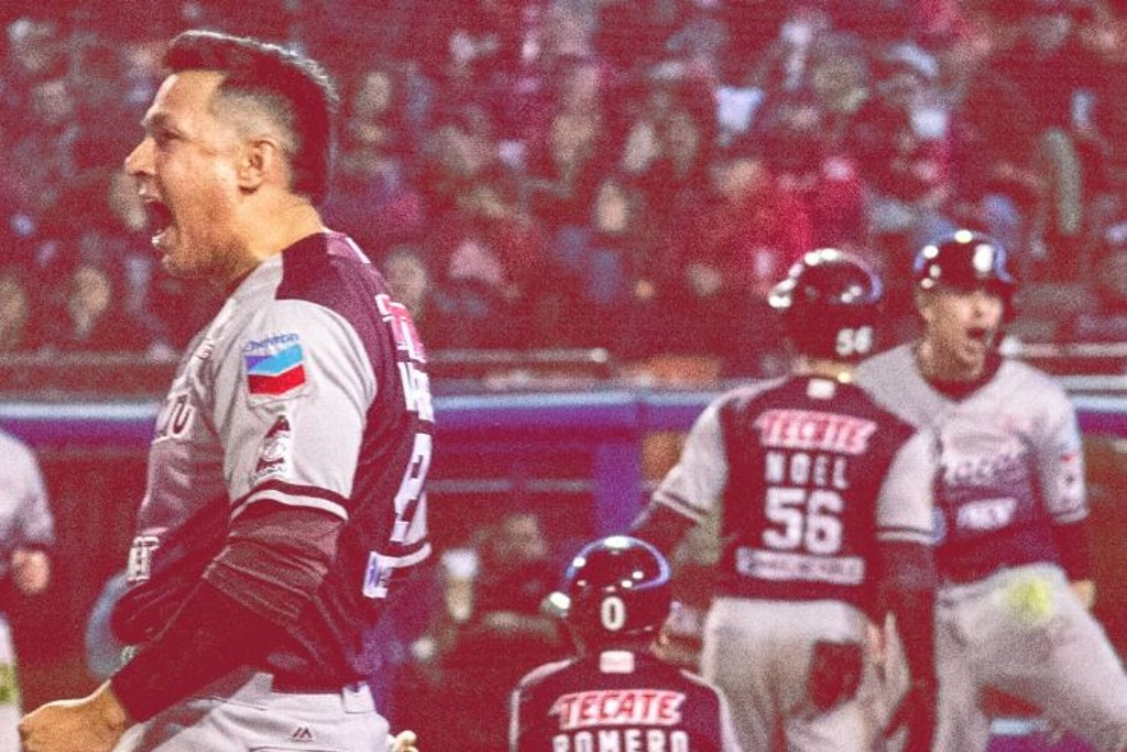 LMP Playoffs: Tomateros remonta y vence a Mexicali