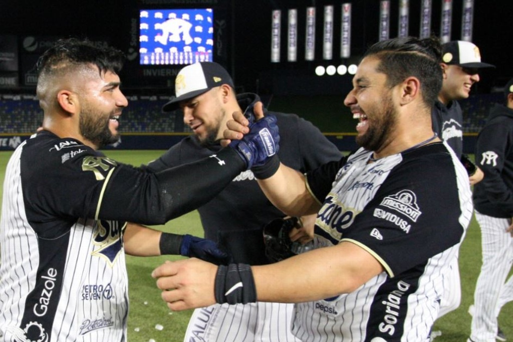 LMP Playoffs: Sultanes gana y se quita barrida