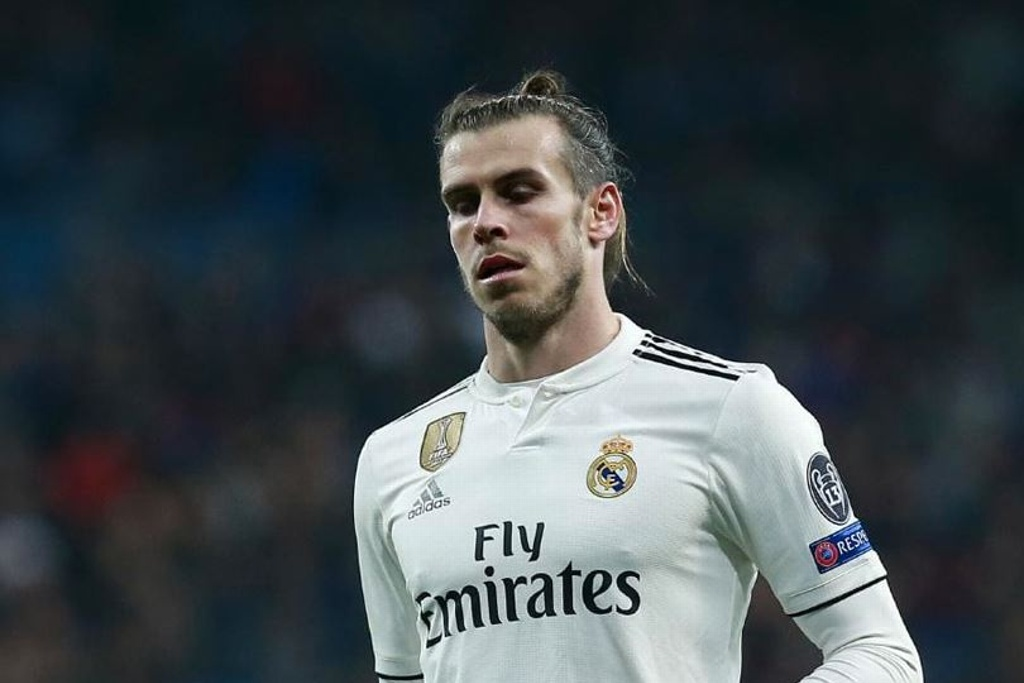 ¡Bale no saldrá del Real Madrid!