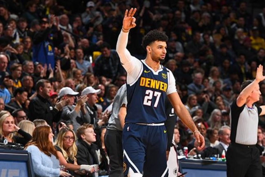 NBA: Nuggets vence a Clippers
