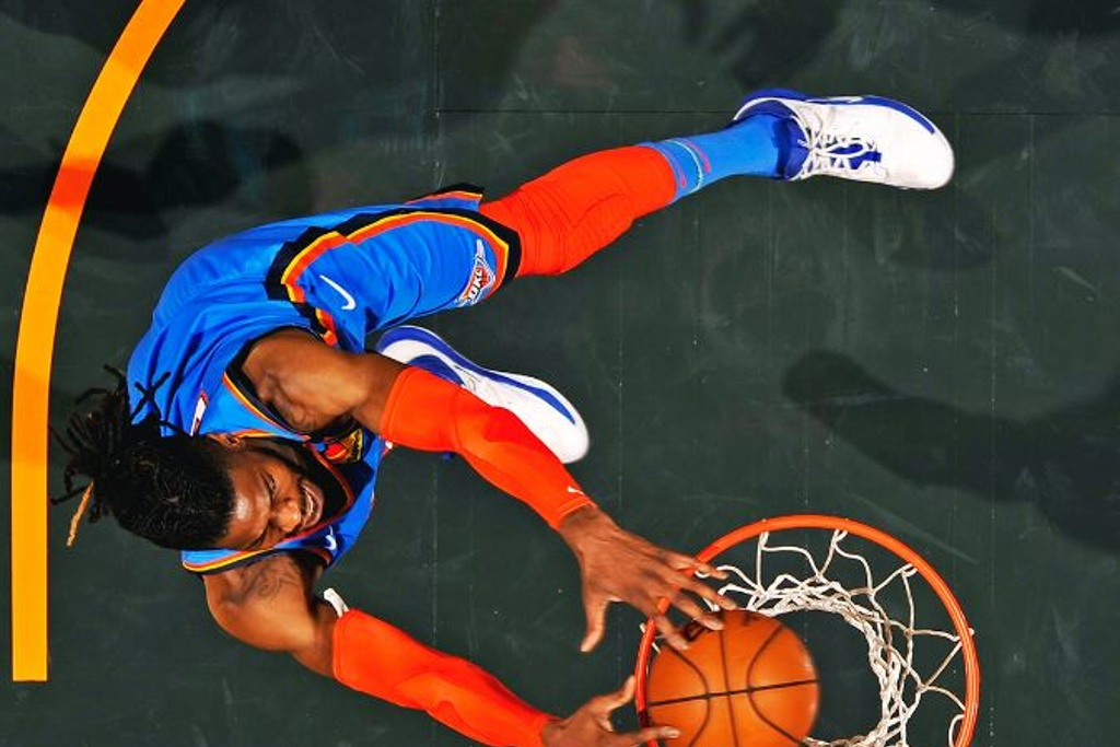 NBA: Thunder supera al Magic