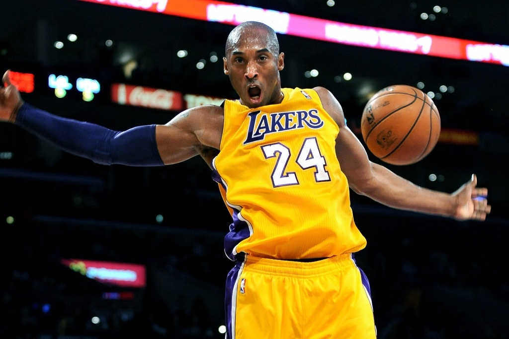 Kobe Bryant pierde la vida en accidente aéreo
