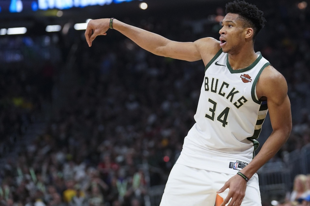 NBA: Bucks confían en que no se cancele la temporada