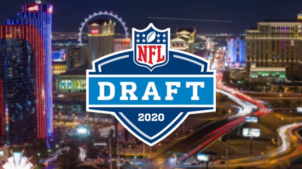 ¡NFL confirma que Draft 2020 será virtual!