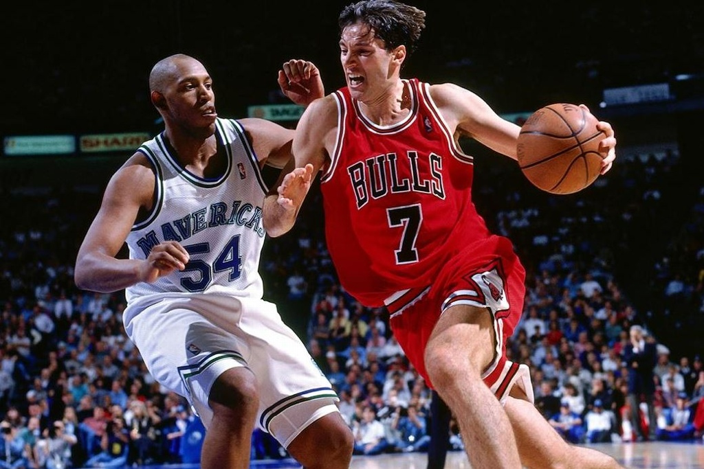Toni Kukoc critica documental 'The Last Dance'