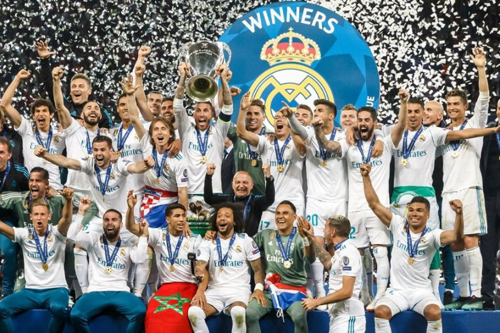 El día que el Madrid ganó la decimotercera Champions League (VIDEO)