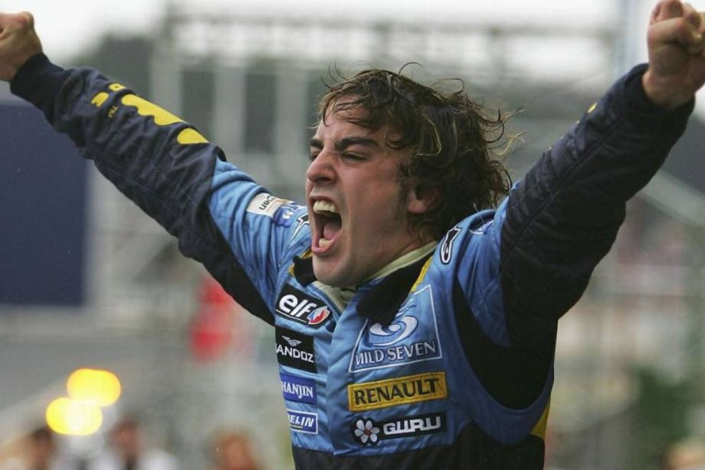Fernando Alonso regresará a la F1