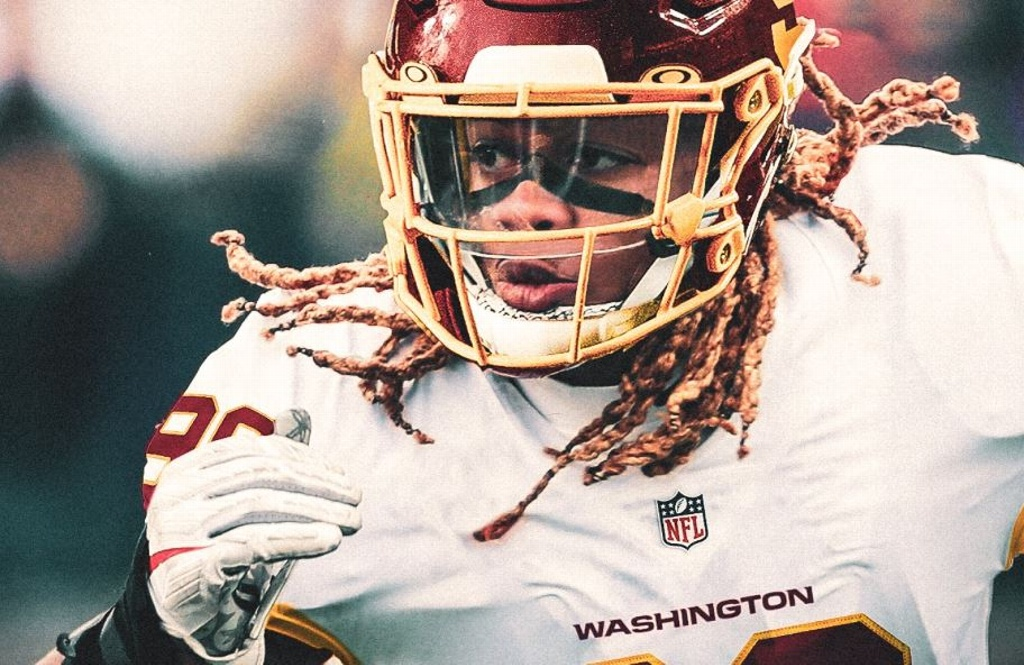 NFL: Ahora se llamarán Washington Football Team