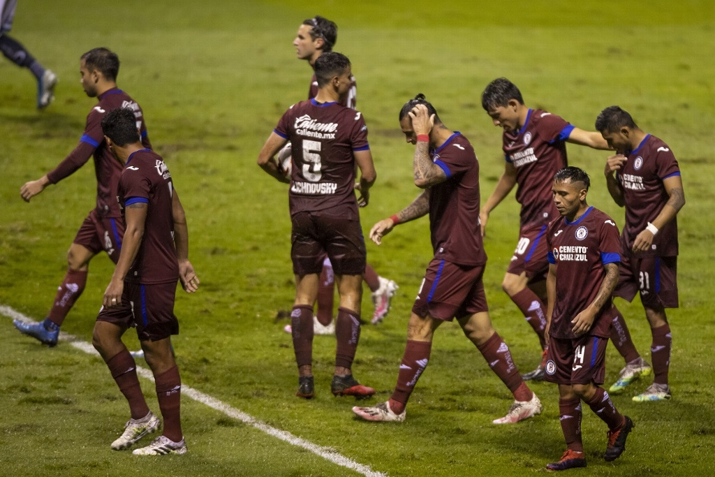 ¿Renuncia 'Billy' al Cruz Azul?