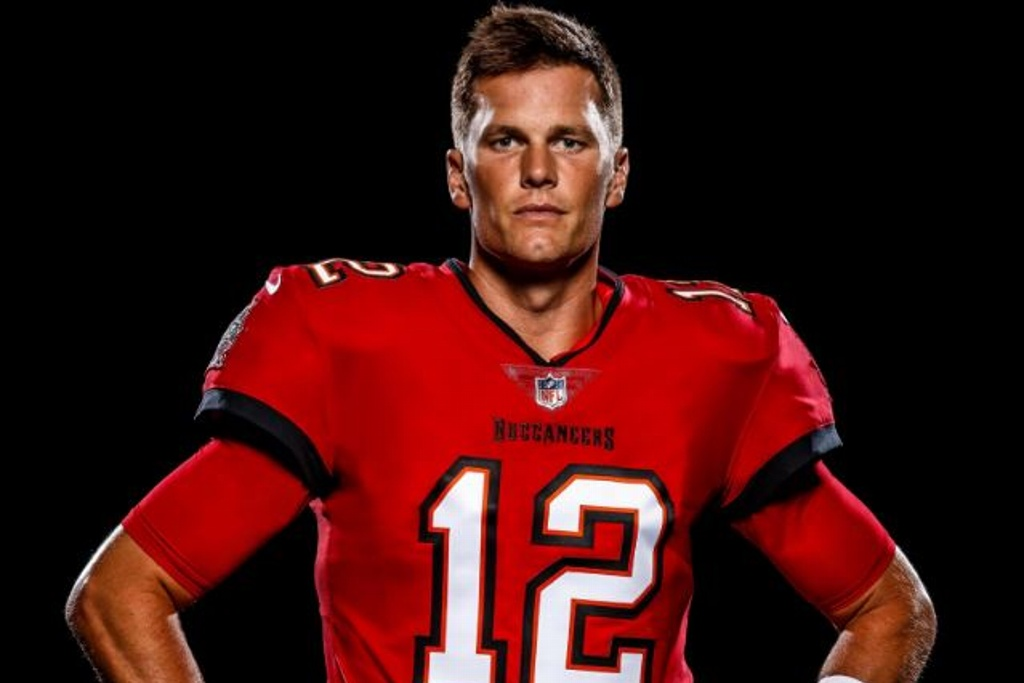 Felices 43 años Tom Brady